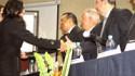 Tradecorp México se recertifica en los distintivos de Empresa Social y Familiarmente Responsable