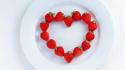 Fresa, la fruta del amor