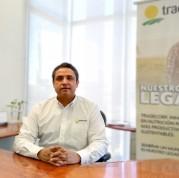 Nuevo Director para Tradecorp México y LATAM