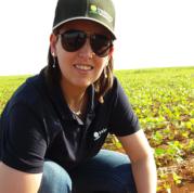 Camila Levy, Global Manager de I+D, habla sobre los proyectos de colaboración en investigación entre Tradecorp y Landlab